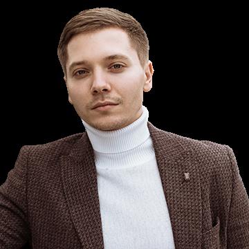 Максим Дарулис