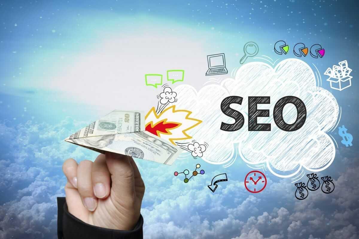 Поисковое продвижение сайтов в интернете