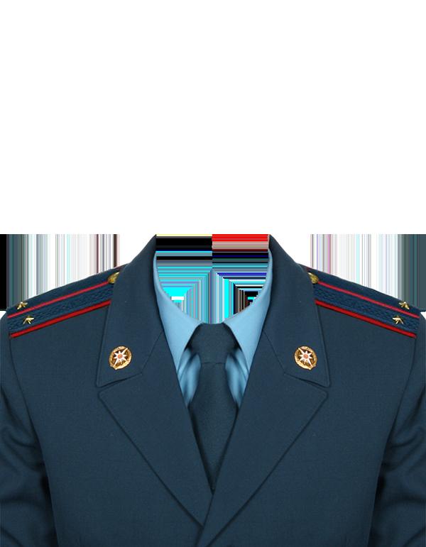 Лейтенант фото шоп