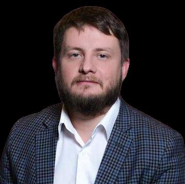 Алексей Добрусин