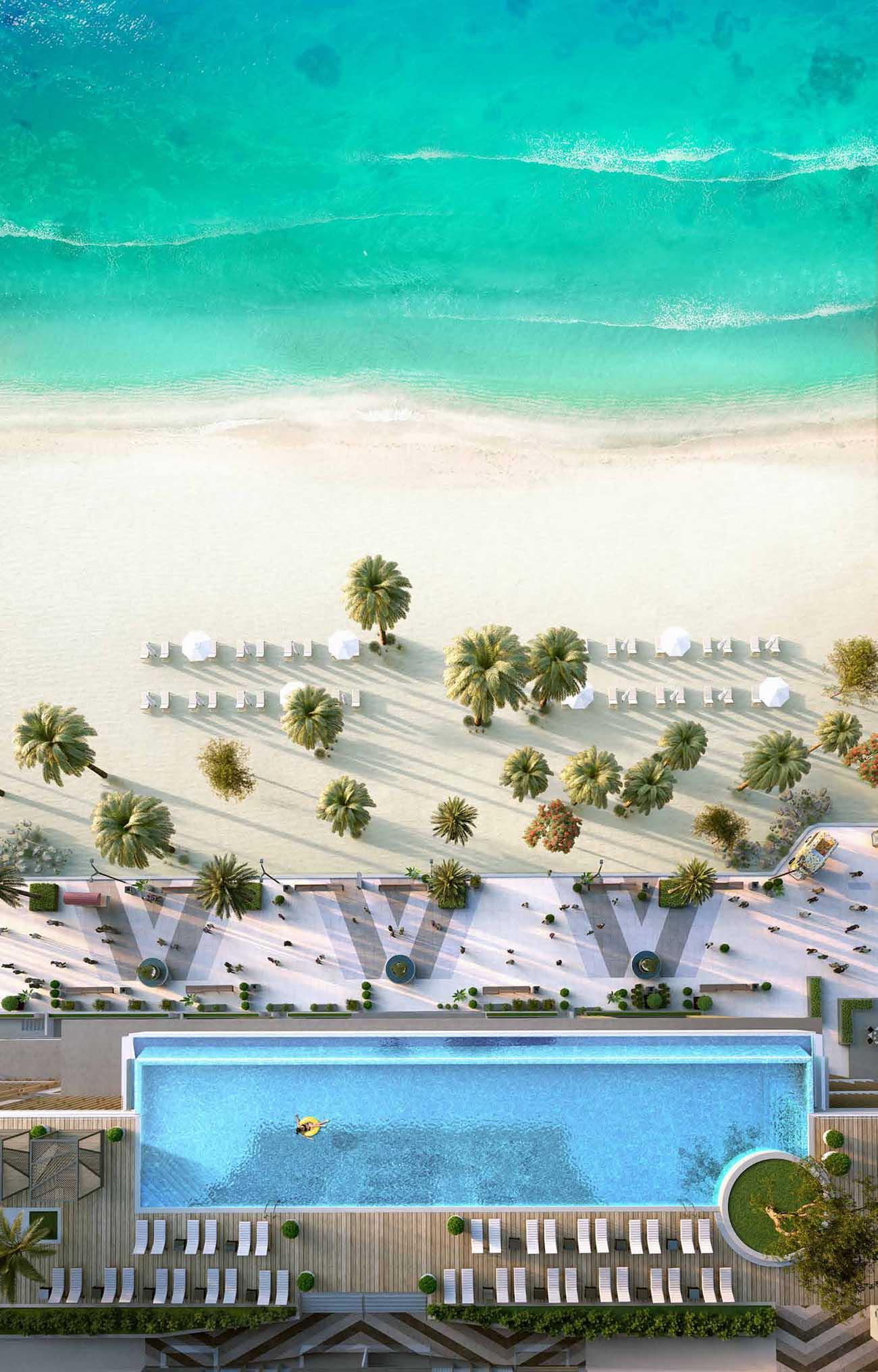 Palace Residences in Dubai Creek Harbour by Emaar, Dubai – Off-Plan Apartments