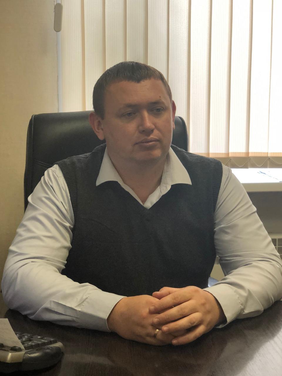 Ткачук Сергей Михайлович