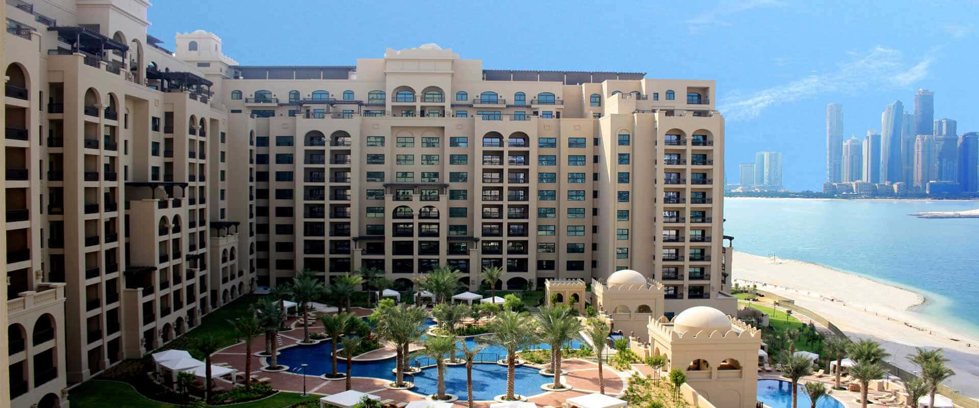 Properties for Sale in Dubai by IFA Hotels & Resorts