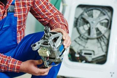 Диагностика стиральных машин