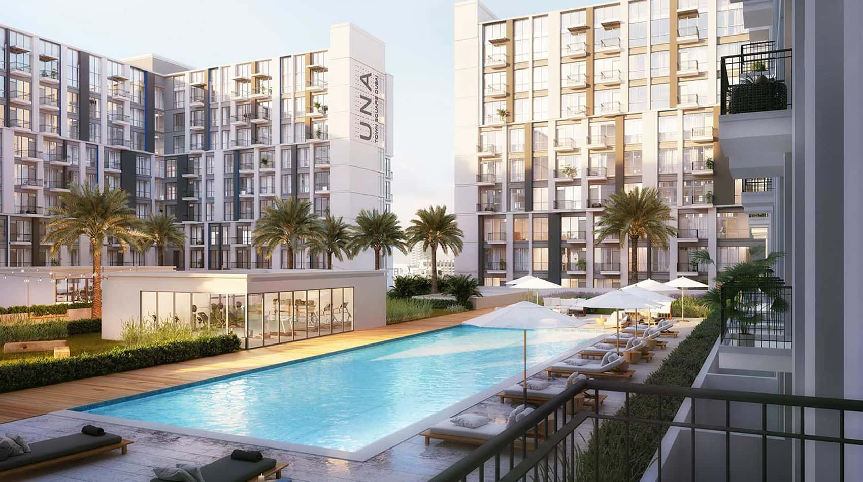 Buy NSHAMA Properties in Dubai
