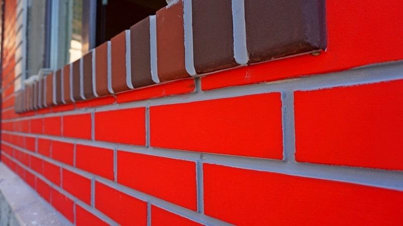 Фасадные панели обрамления