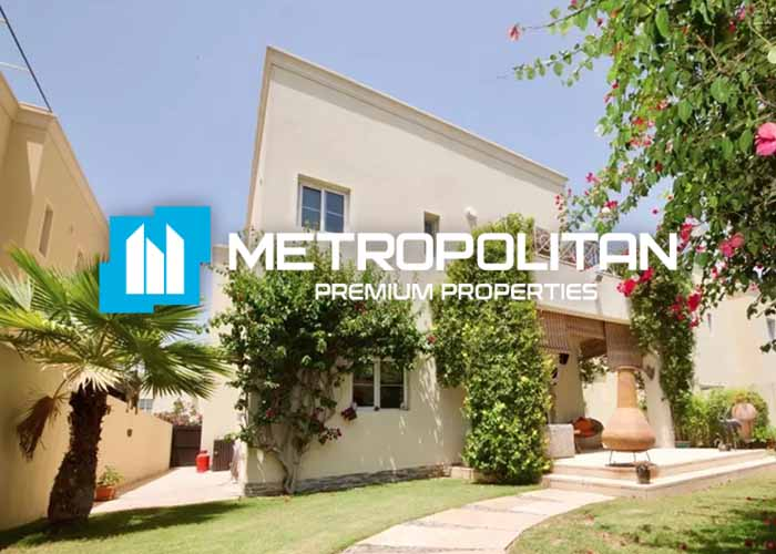 Buy, Rent and Sell Villas in The Lakes, Dubai