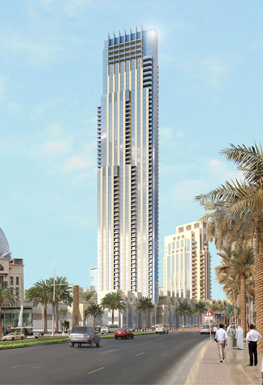 Emaar VIDA Residences in Downtown Dubai – Apartments for Sale in Dubai