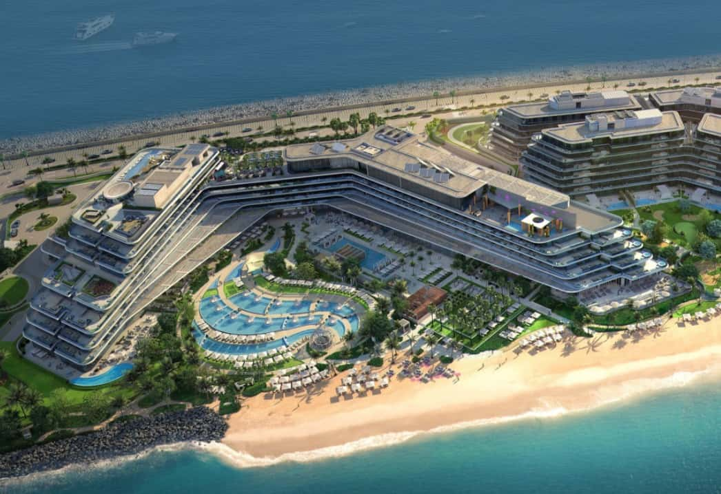 Buy Properties in Dubai by Al Sharq Investment