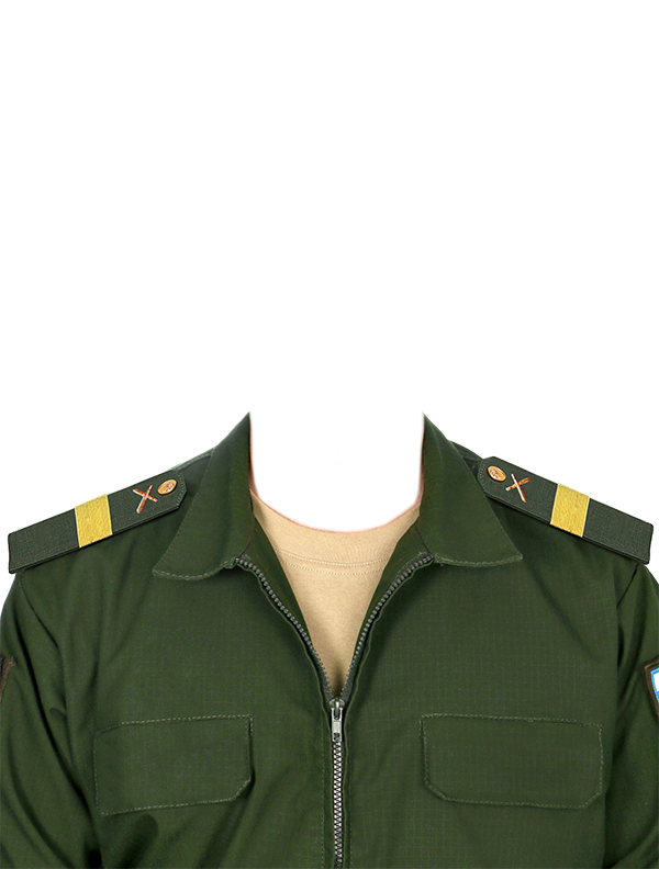 старший сержант фотография на документы