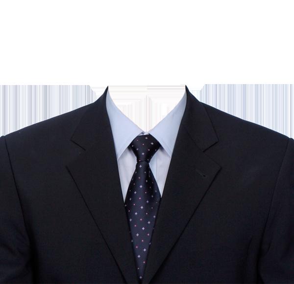 галстук в горошек фотография на документы