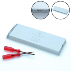 "Батарея, аккумулятор для MacBook 13"" 2006-2009 (A1181 White)"