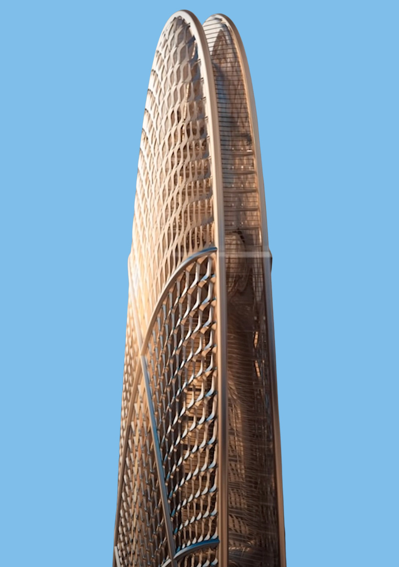 Properties for Salein Burj Jumeirah