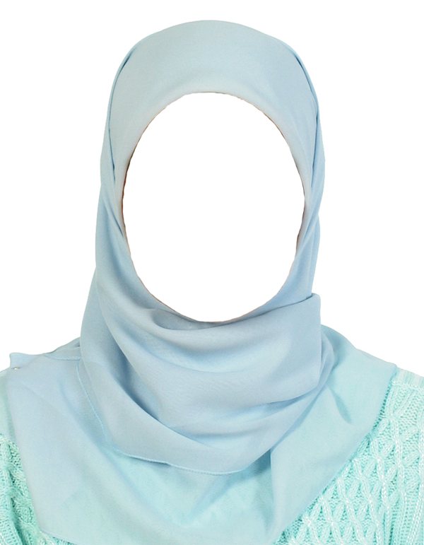 хиджаб срочное фото