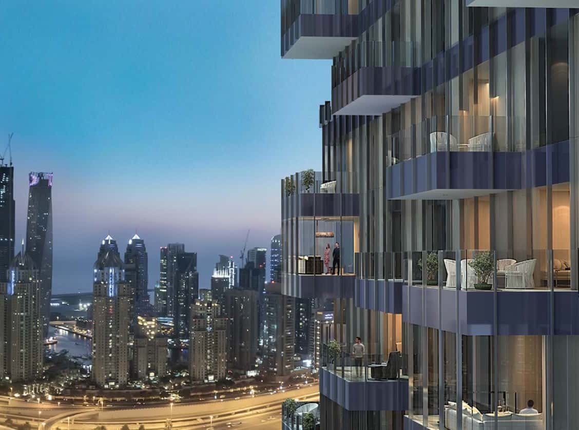 Buy Properties in Dubai by Signature Developers