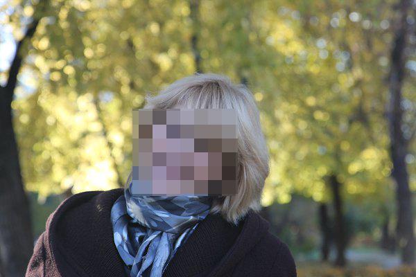 Фото клиента