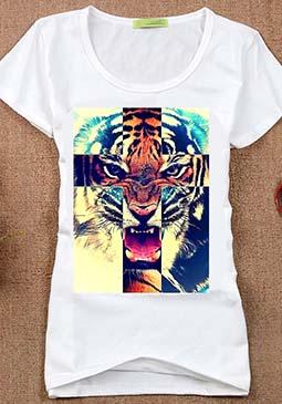 напечатать картинку +на футболке