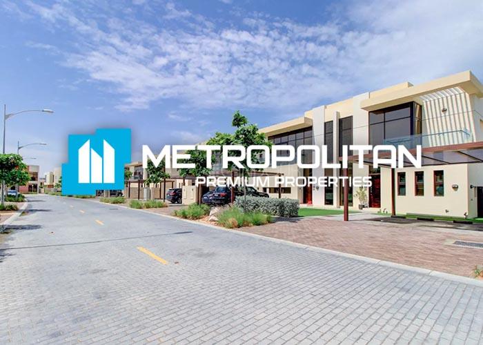 Buy, Rent and Sell Villas in DAMAC Hills, Dubai