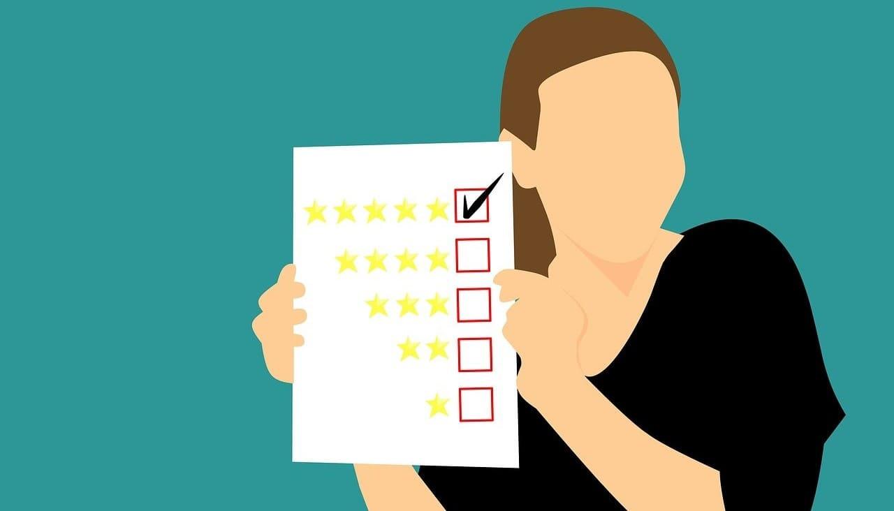 Формирование рейтинга
