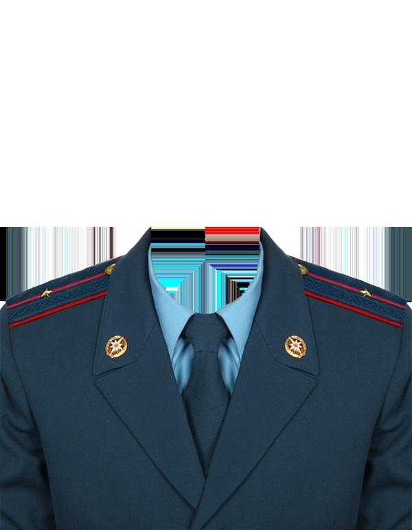 Лейтенант фотошоп