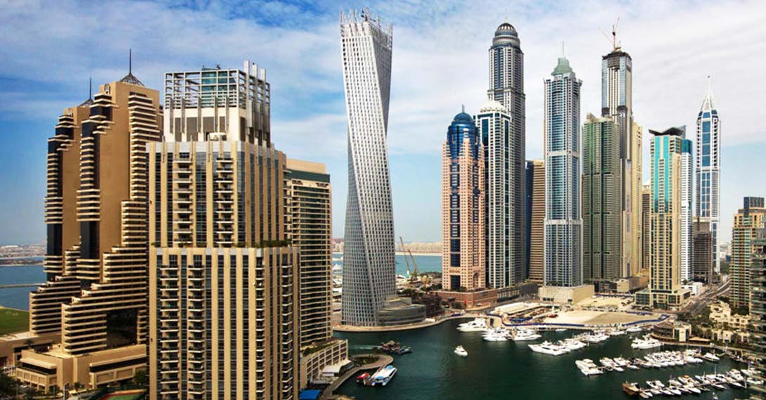 20 Things to Moving in UAE