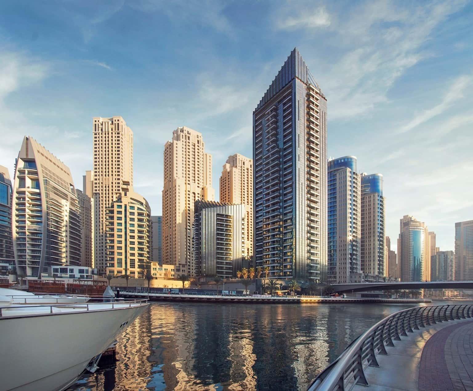 Buy Tebyan Properties in Dubai