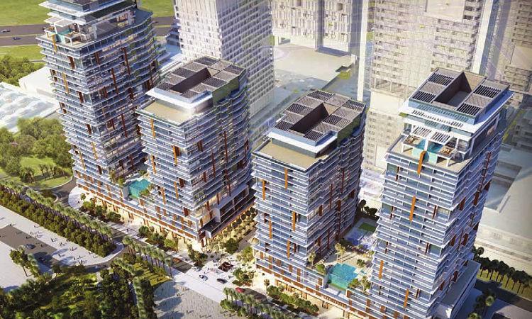 Buy Properties in Dubai by wasl