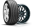 Автолайн - шины и диски