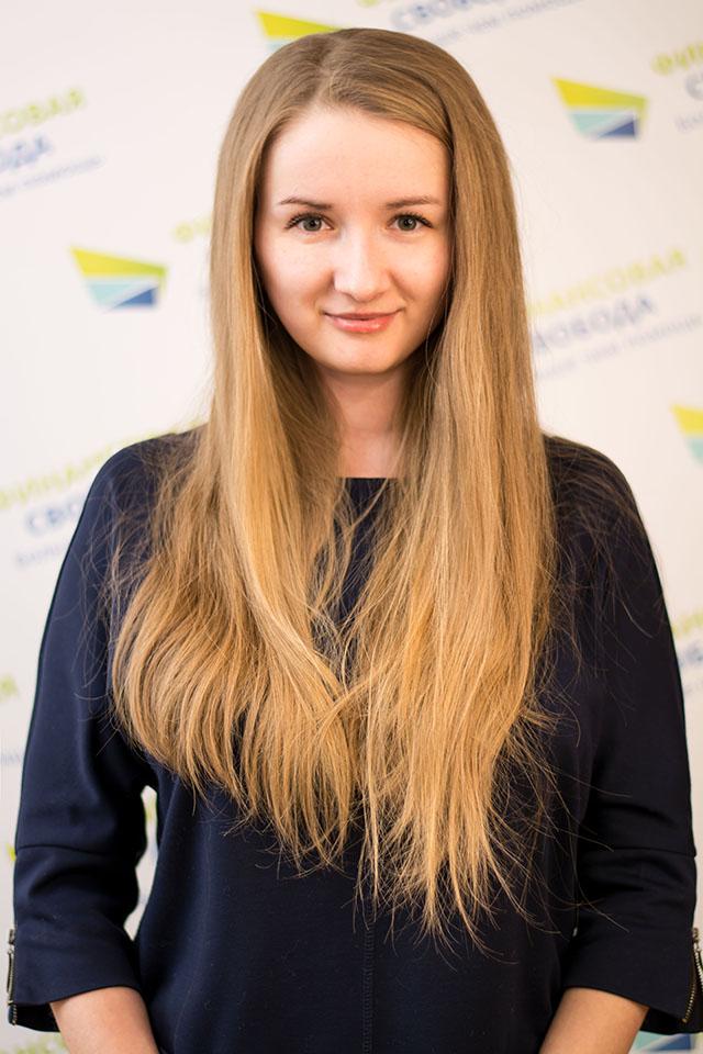 Алдошкина Мария Офис-менеджер