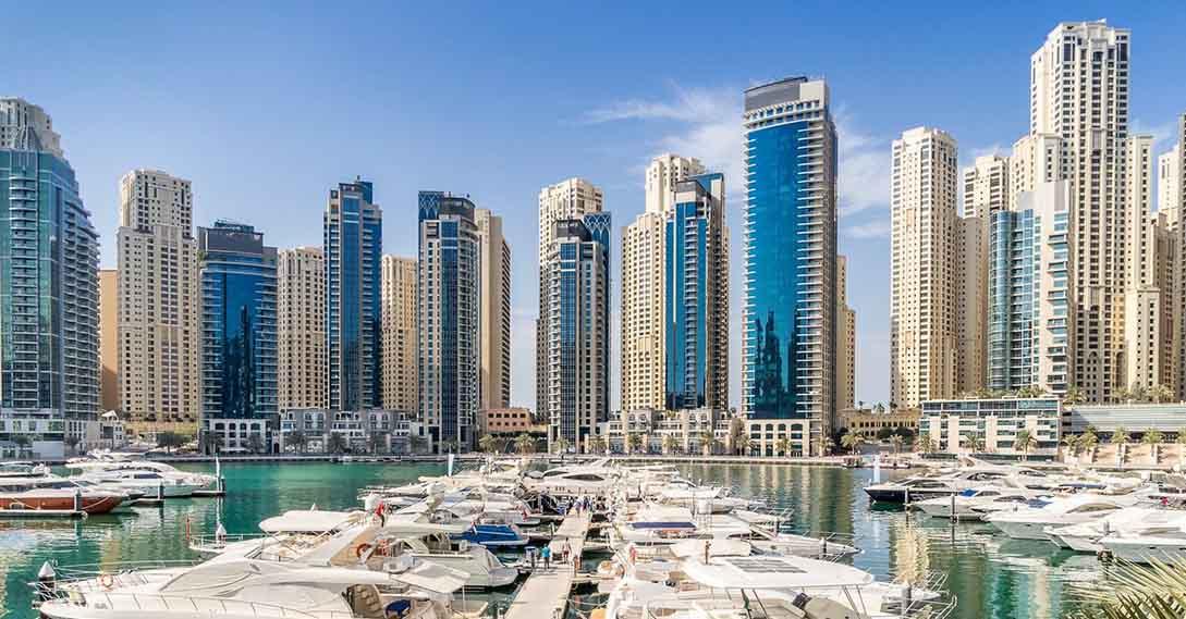 Dubai Real Estate Investing Guide