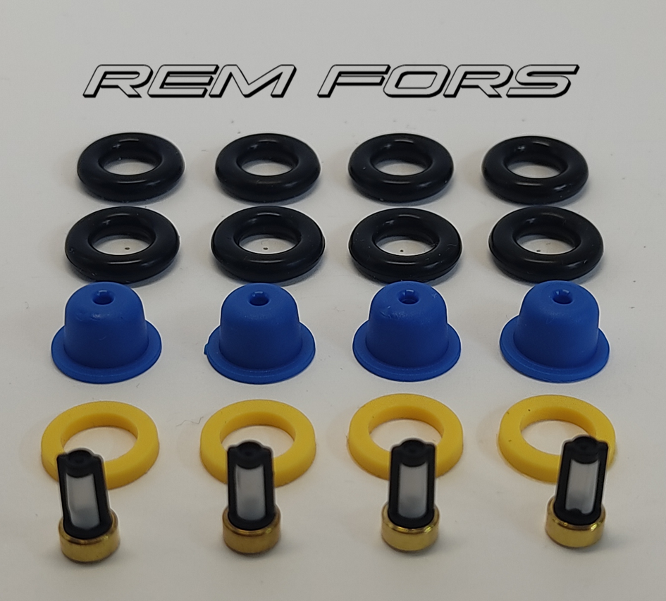 Ремкомплект форсунки  1.2L Renault  Clio, Twingo, Kangoo  0280150995, 7700874112
