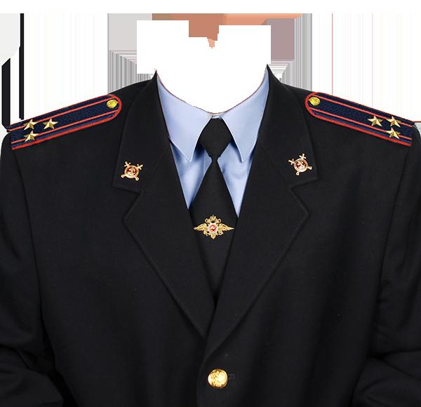 Полковник фотосалон