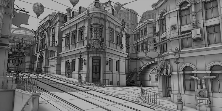 3д моделирование Ташкент