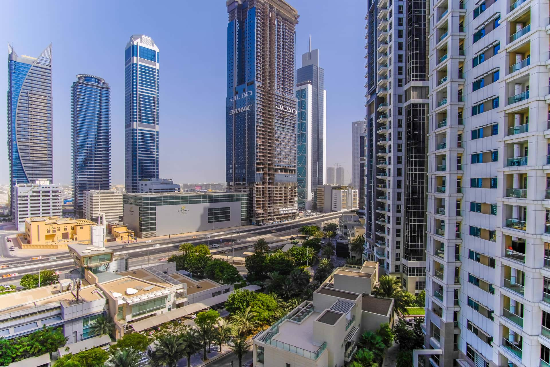 Properties for Sale in Business Bay, Dubai