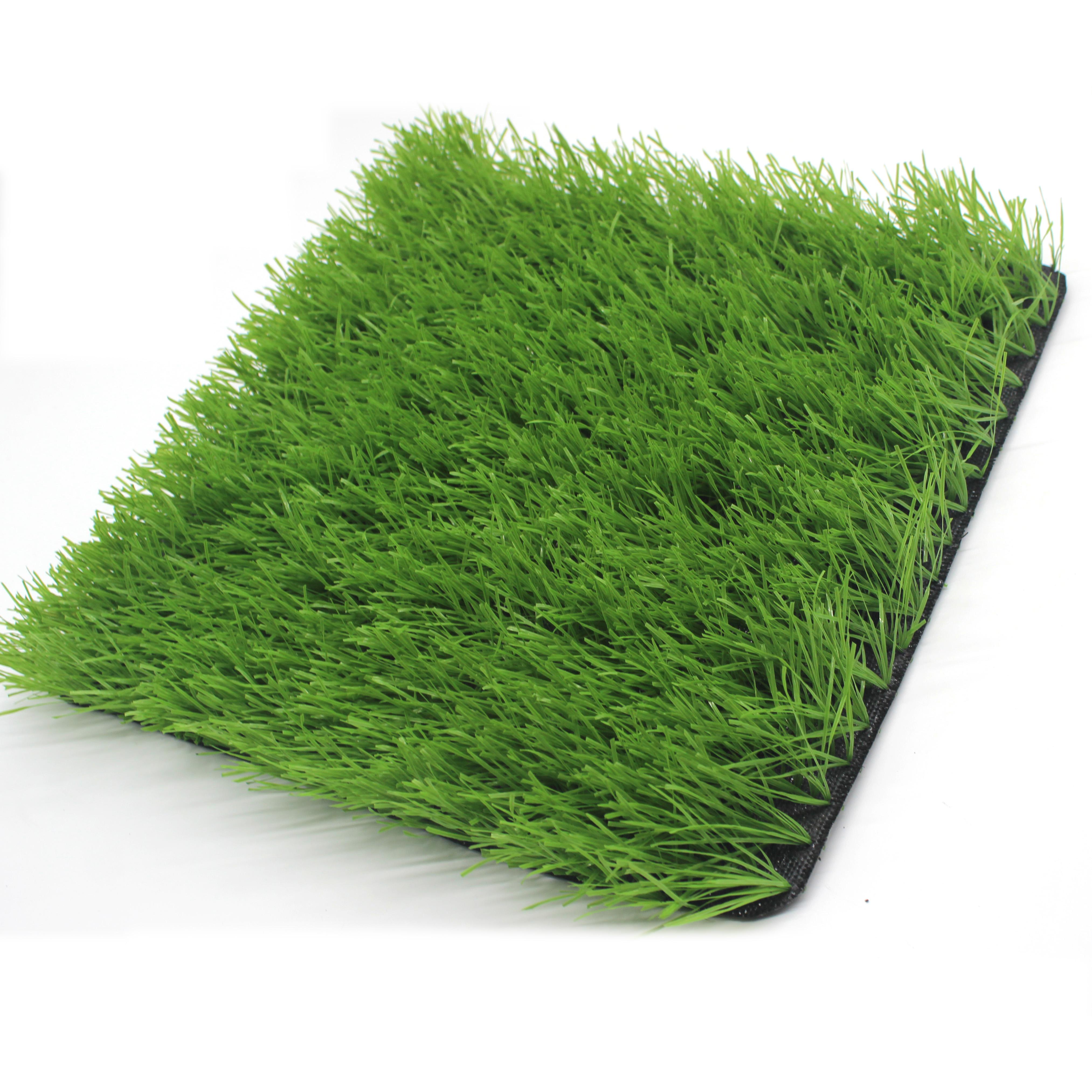 Искусственная трава для футбола 40 мм Sport Eco