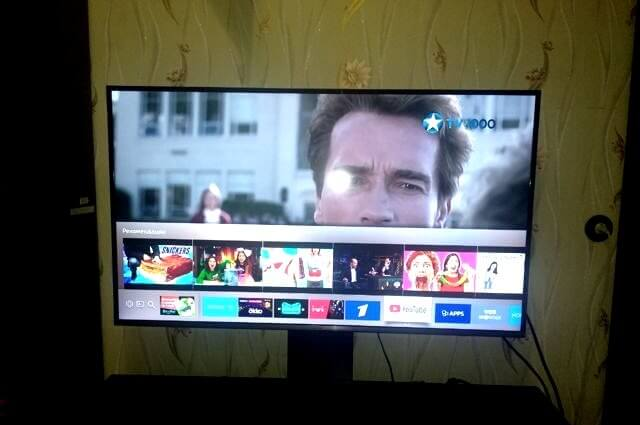 телевидение для гостиниц