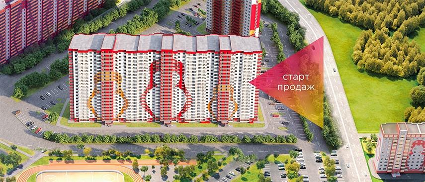 ул.Петухова д.105 фото