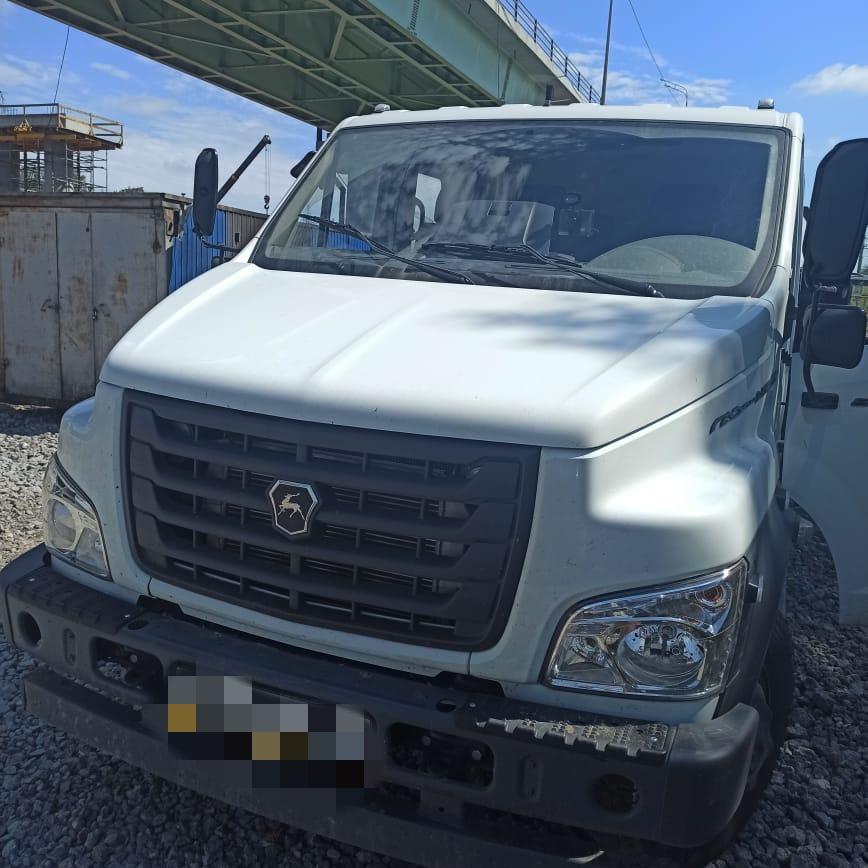 Установка датчика топлива ГЛОНАСС на ГАЗ