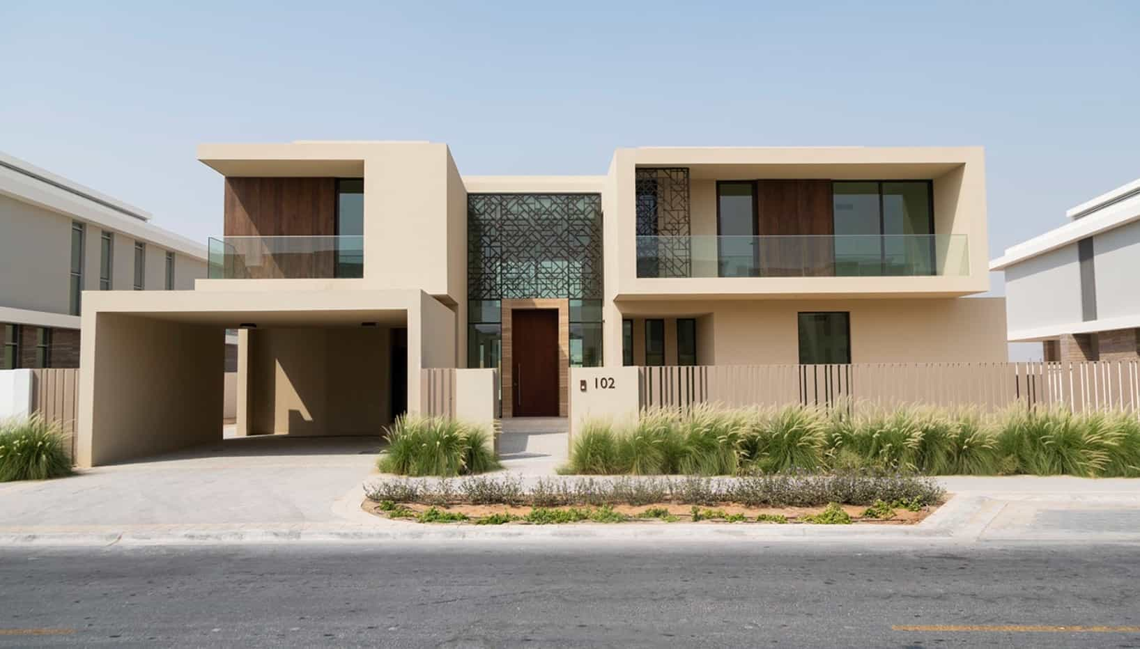Apartments and Villas for Sale in Dubai Hills Estate