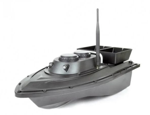Лодка APACHE-280 графит