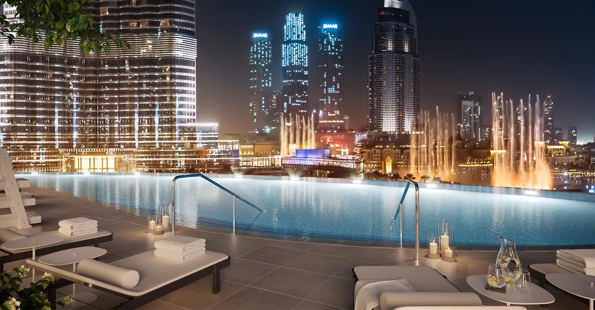 Emaar IL Primo The Opera District: Apartments & Duplexes for Sale in Downtown Dubai