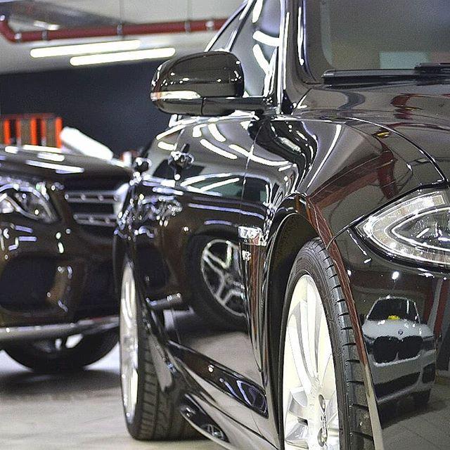Керамика для автомобиля