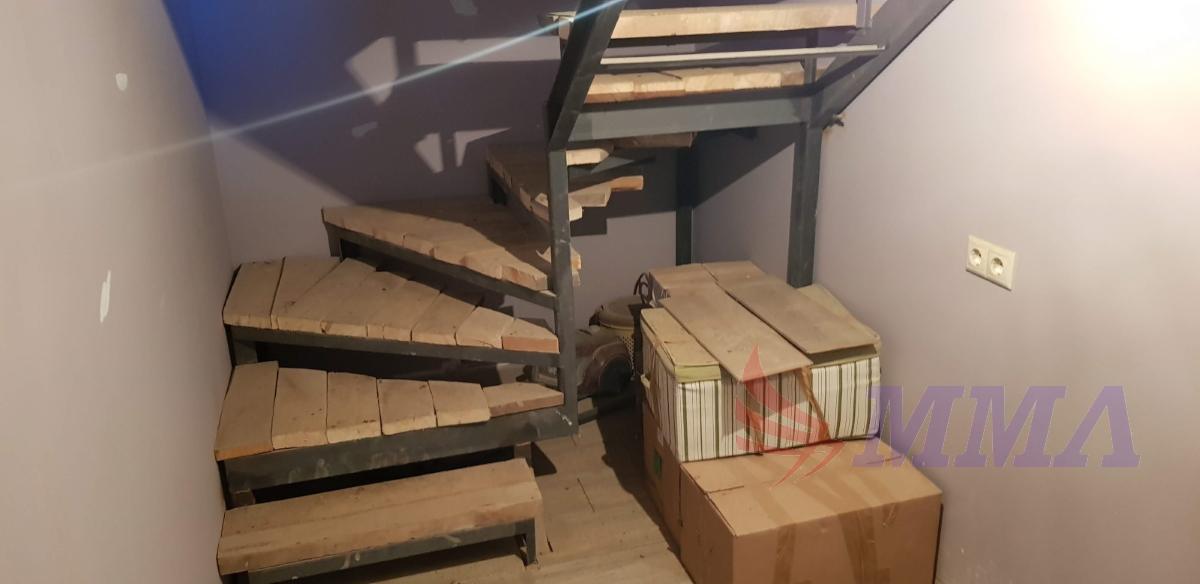 проект, металлкаркас, каркас, лестница