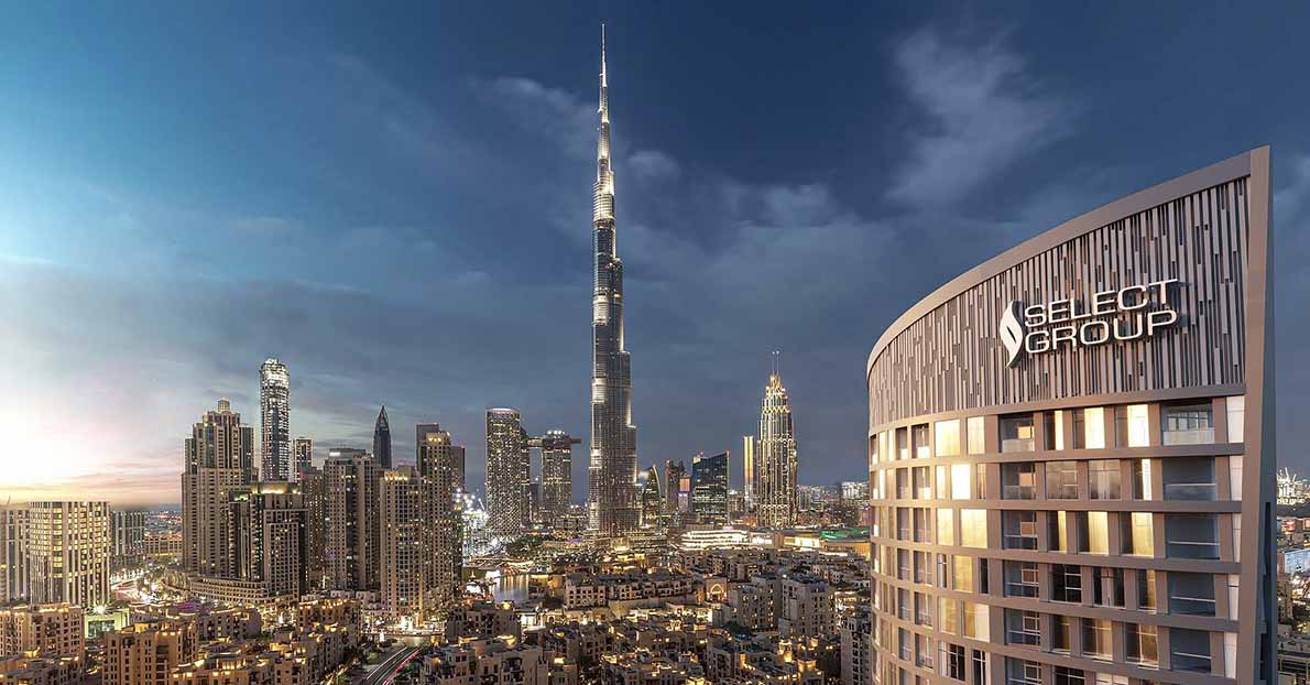 Why Buy Off-Plan Property in Dubai
