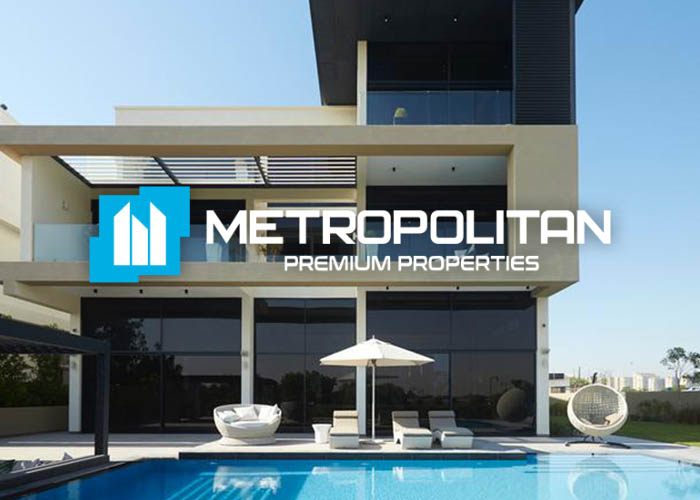 Ready Properties for Sale in Jumeirah Golf Estates