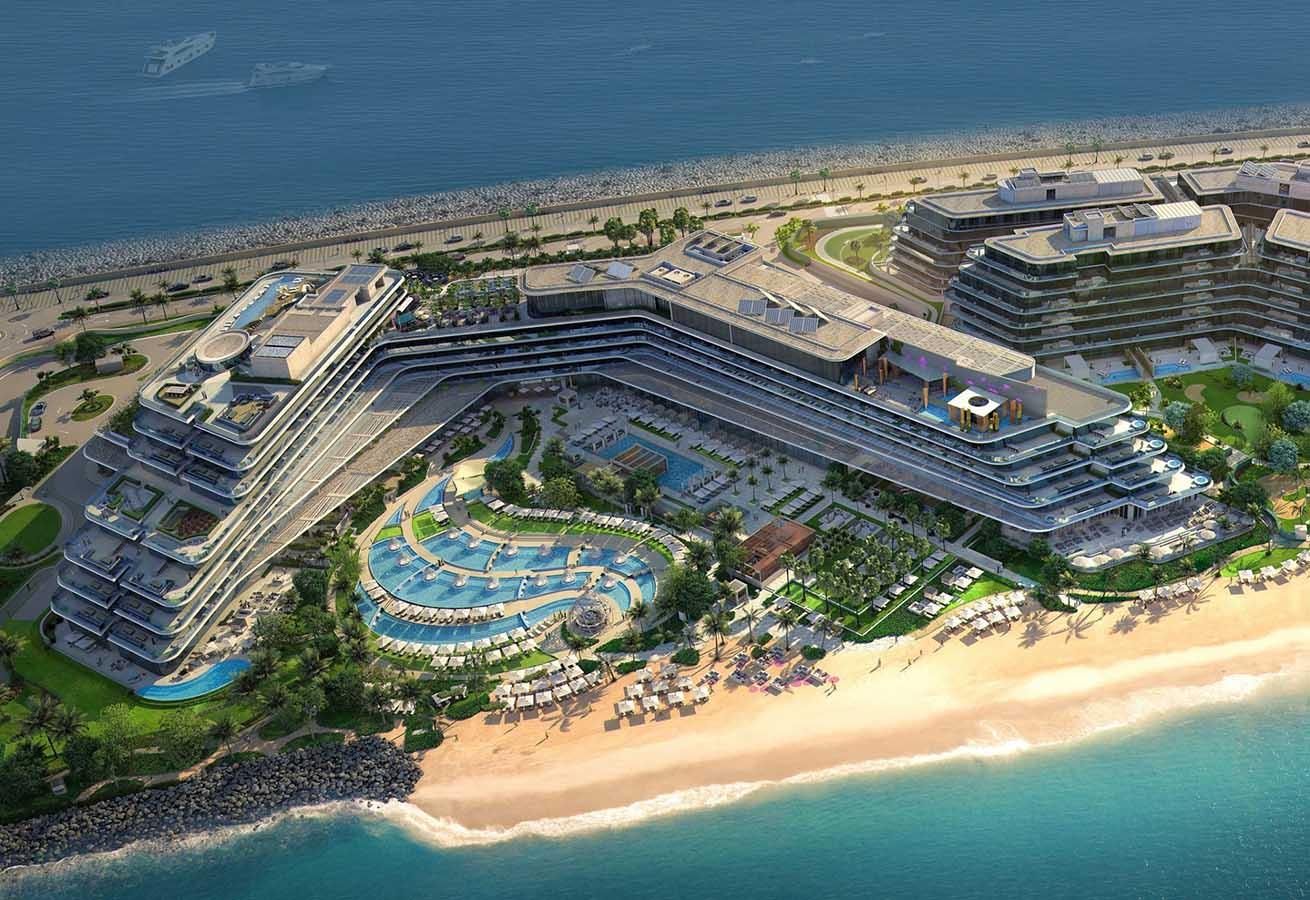 Buy Al Sharq Investment Properties in Dubai