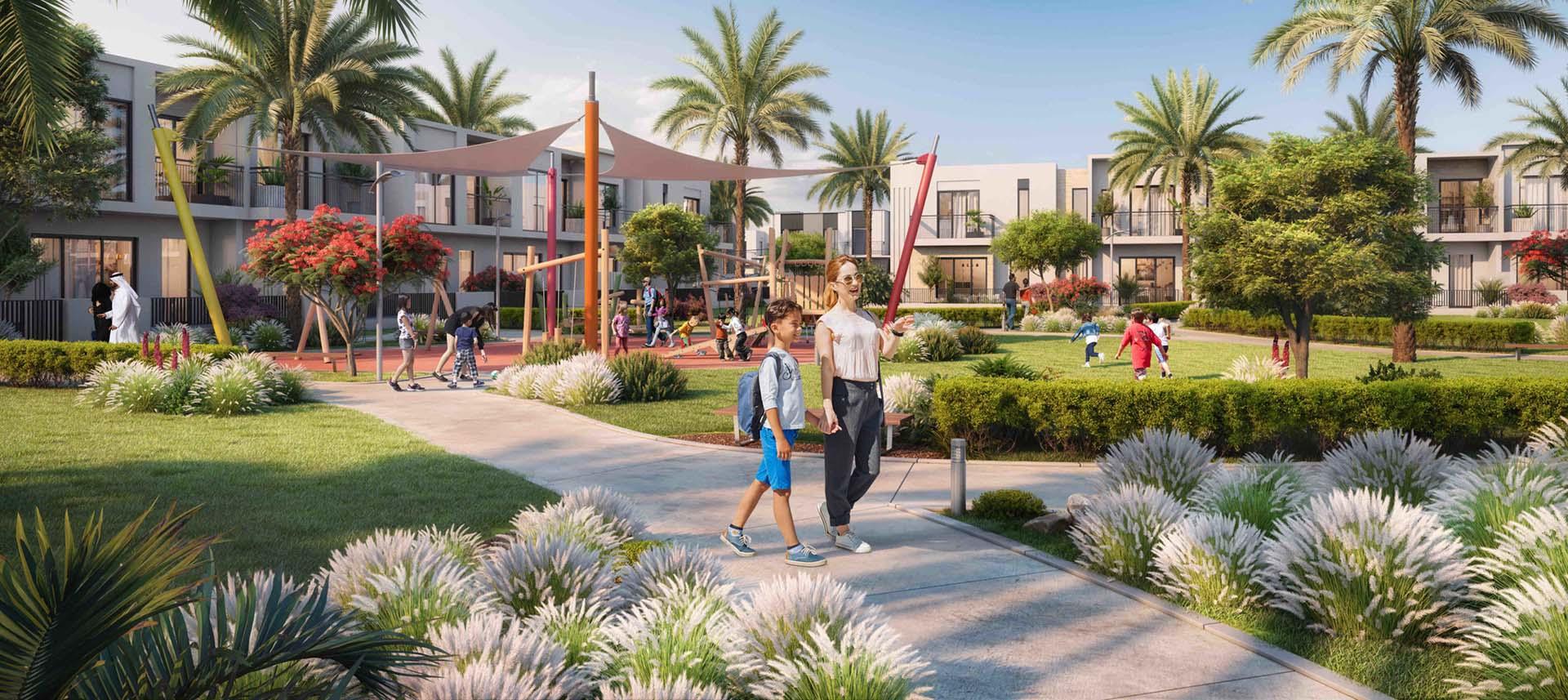 Expo Golf Villas in Emaar South by Emaar – Villas for Sale in Dubai