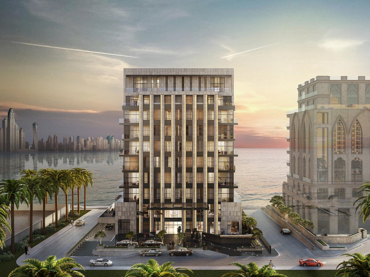Buy Innovate Living Properties in Dubai