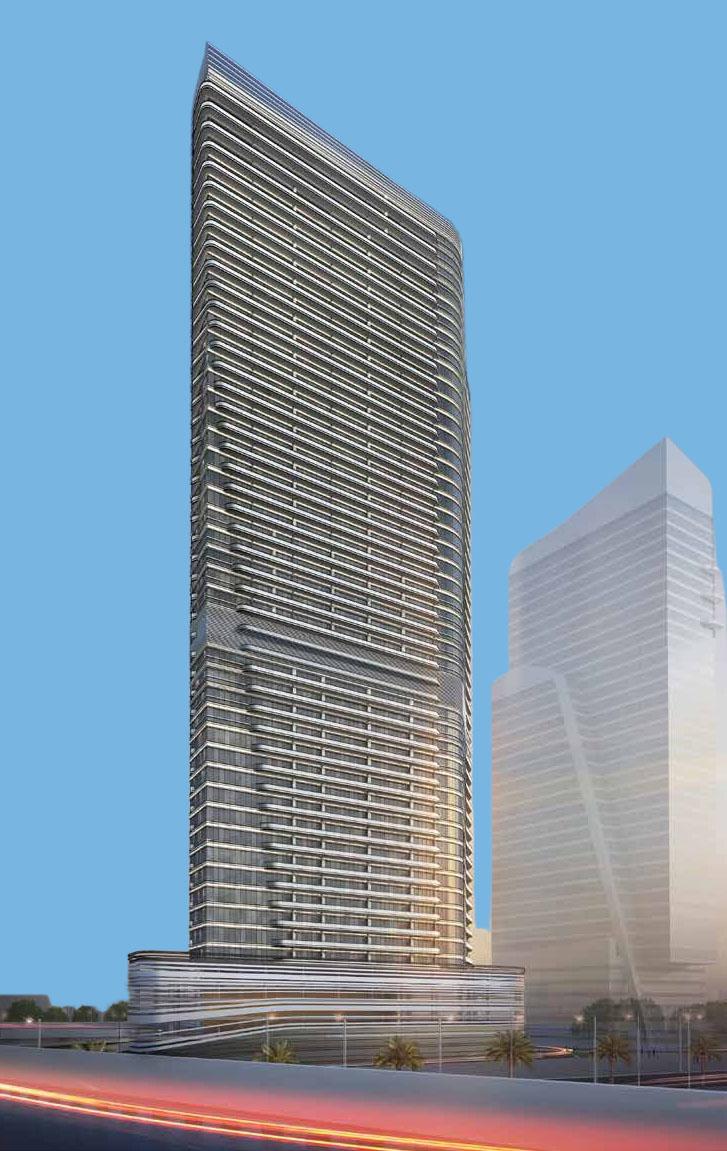 Palm View Apartments for Sale on Palm Jumeirah, Dubai