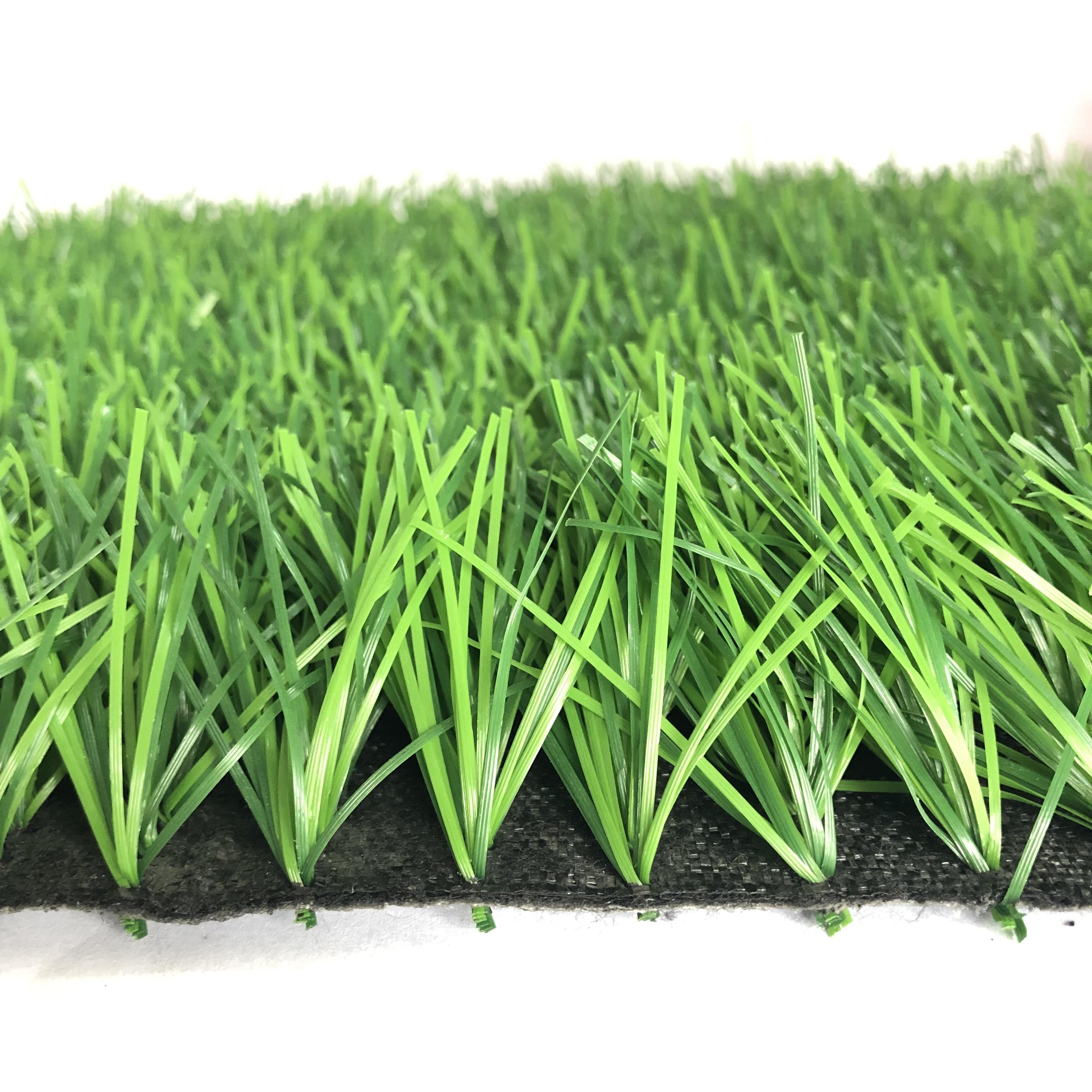 Монофиламентный искусственный газон для футбола